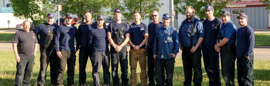LSM-Service-Division-Team